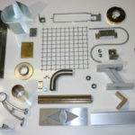 Miscellaneous component parts 8