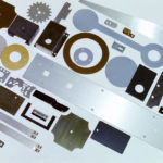 Miscellaneous flat parts 2